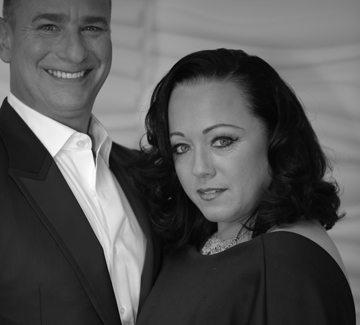 Peter & Cassandra Schneider